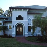 Custom Home Design In Carrollwood