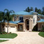 Custom Built Homes Lutz FL