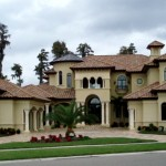 Custom Home Designs Odessa FL