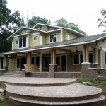 Custom Home Design In South Tampa